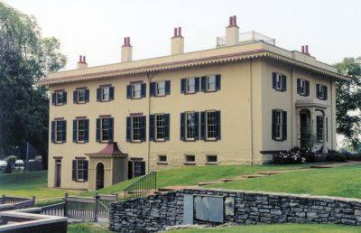 Birthplace of William Howard Taft