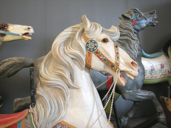 International Museum of Carousel Art
