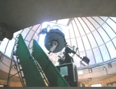 Goldendale Observatory Telescope