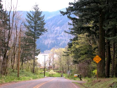 Prindle, Washington