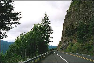 Lewis and Clark Trail Highway