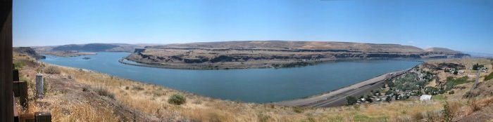 Wishram Overlook